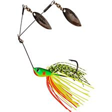 SPINNERBAIT DAM EFFZETT TWIN - 14G
