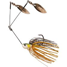 SPINNERBAIT DAM EFFZETT TWIN - 9G