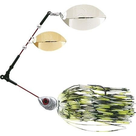 SPINNERBAIT DELALANDE FLEX DOCTOR - 14G