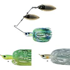 Lures Deps B CUSTOM 28G LIME CHARTREUSE
