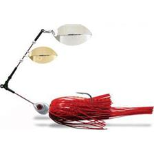 SPINNERBAIT DOCTOR DELALANDE FLEX TRAILER