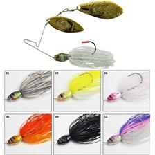 SPINNERBAIT GANCRAFT KILLERS BAIT OVER 21G