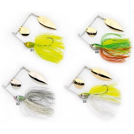 SPINNERBAIT HART SUNDANCER