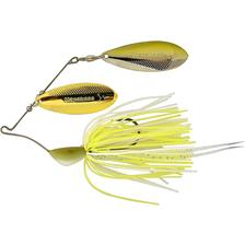 SPINNERBAIT MEGABASS V FLAT POWER BOMB - 12G