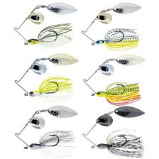 Lures Molix FS WILLOW TANDEM 8.8G RAINFOREST FROG