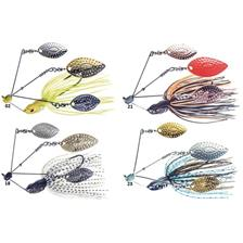 SPINNERBAIT MOLIX LOVER - 14G