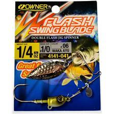 Lures Owner FLASH SWING BLADE 7GR