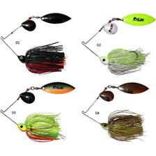 Lures Phenix Baits CEEP WATER CHARTREUSE WHITE