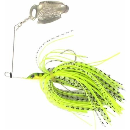 SPINNERBAIT POWERLINE JIG POWER YOGO XL - 10G