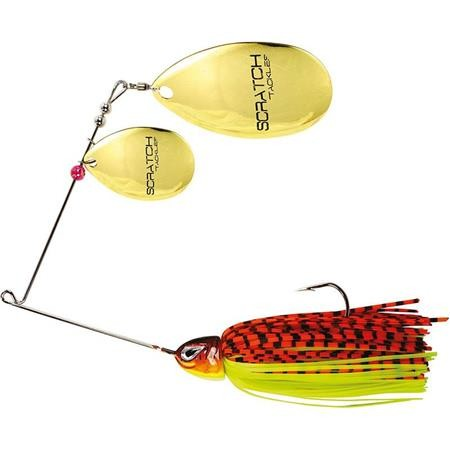 SPINNERBAIT SCRATCH TACKLE MAXI SPINNER ALTERA GRANDE - 56G
