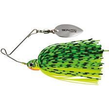 SPINNERBAIT SCRATCH TACKLE MICRO SPINNER ALTERA MICRO - 10G