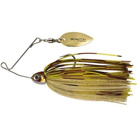 SPINNERBAIT SCRATCH TACKLE MICRO SPINNER ALTERA MICRO - 5.5G