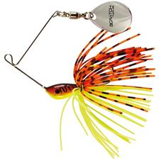 SPINNERBAIT SCRATCH TACKLE MICRO SPINNER ALTERA NANO - 7G