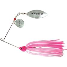 SPINNERBAIT SCRATCH TACKLE SPINNER ALTERA - 7G
