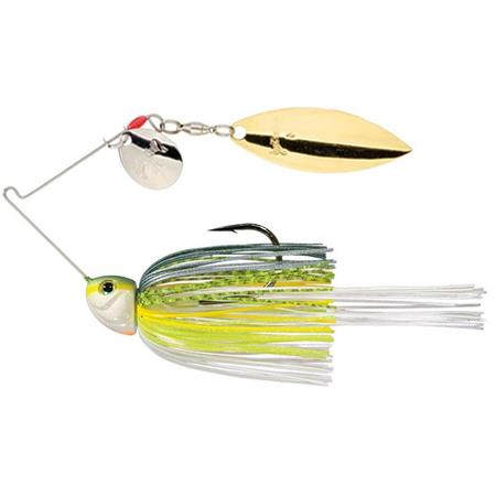 SPINNERBAIT STRIKE KING HACK ATTACK HEAVY COVER - 21.5G