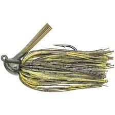 SPINNERBAIT STRIKE KING HACK ATTACK HEAVY COVER