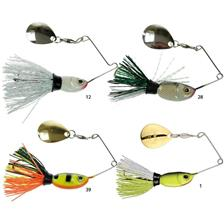 Lures Strike King ROCKET SHAD 7G CHARTREUSE SHAD