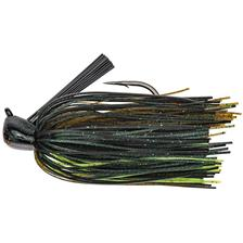 SPINNERBAIT STRIKE KING TOUR GRADE SKIPPING
