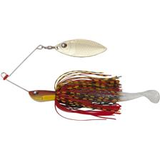 SPINNERBAIT VOLKIEN HURRICANE SOFT - 10G