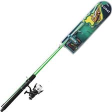 SPINNING COMBO MITCHELL TARGET 212 PIKE