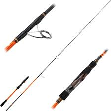SPINNING ROD HEARTY RISE SEALITE TEAM II
