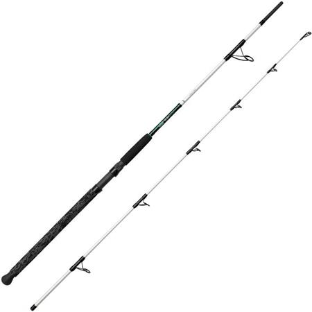 SPINNING ROD MADCAT WHITE SPIN