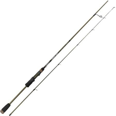 SPINNING ROD RON THOMPSON SHOOT OUT