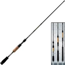 SPINNING ROD SAKURA TEN FIGHTERS