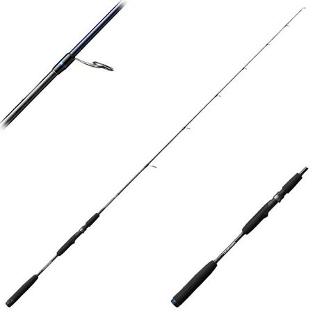SPINNING ROD SMITH OFFSHORE STICK SLJ-S62M