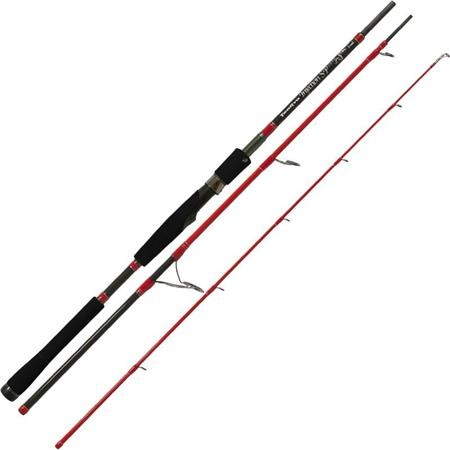 SPINNING ROD TENRYU INJECTION SP 73 XH TRAVEL