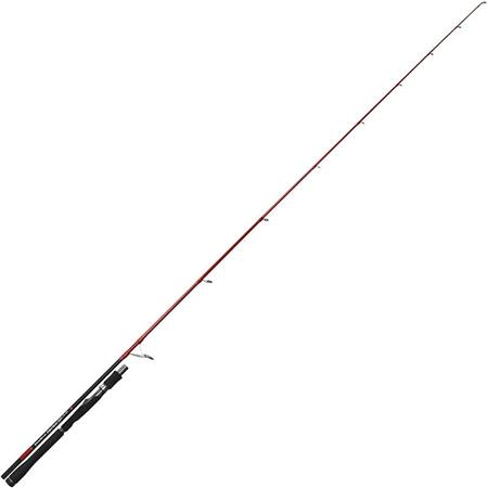 SPINNING ROD TENRYU INJECTION SP 76 XH