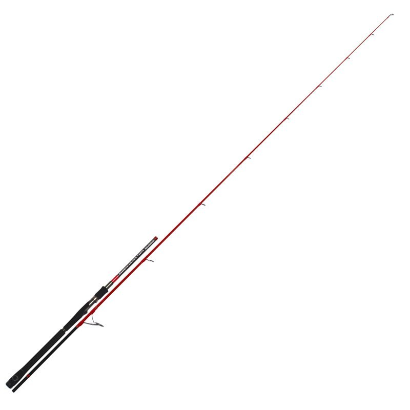 Spinning Rod Tenryu Injection Sp 82 M Long Cast Finesse