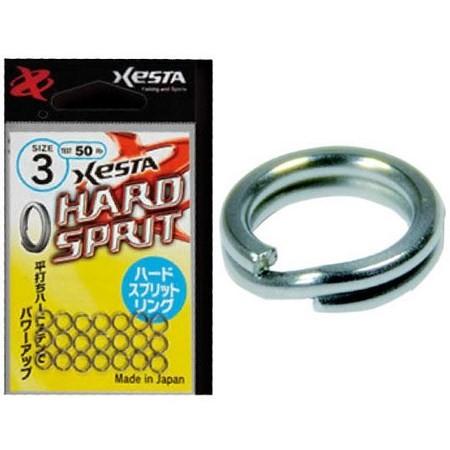 SPLIT RINGS XESTA HARD SPRIT