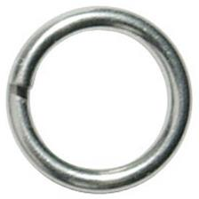 SPLIT RINGS ZEBCO X-TRA STRONG - PACK OF 15