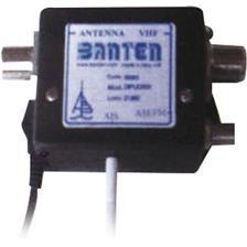 SPLITTER BANTEN VOOR VHF / AM / FM / ONTVANGER AIS