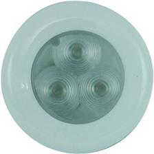 SPOT ENCASTRABLE EUROMARINE 3 LEDS