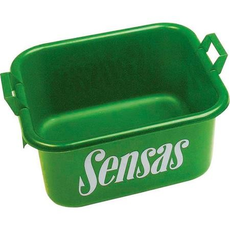 SQUARE BOWL FITS SENSAS