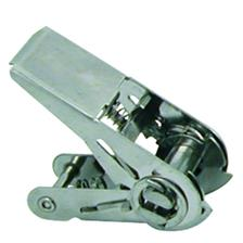 STAINLESS STEEL PAWL EUROMARINE FOR STRAP 25MM