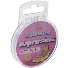STAINLESS STEEL TERMINAL TACKLE BRAID CANNELLE SUPRATRESS 799