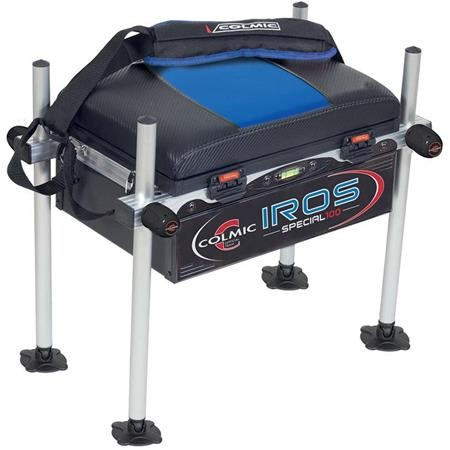 STATION COLMIC IROS SPECIAL 100
