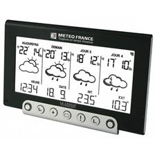 STATION METEO FRANCE LA CROSSE TECHNOLOGY WD4925