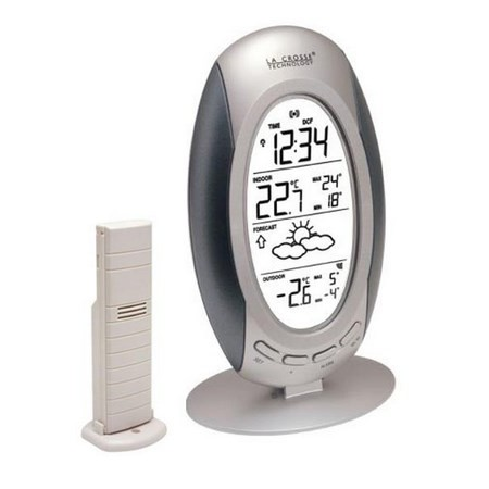 STATION METEO LA CROSSE TECHNOLOGY WS9131