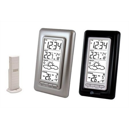 STATION METEO LA CROSSE TECHNOLOGY WS9132