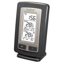 STATION THERMOMETER LA CROSSE TECHNOLOGY