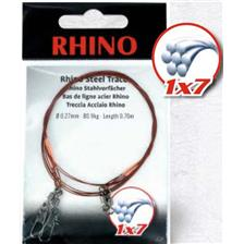 STEEL TRACES 1X7 RHINO