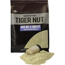 MONSTER TIGER NUT BASE MIX & LIQUID KIT ADY040232