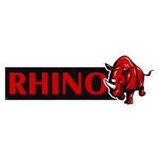 STICKER RHINO