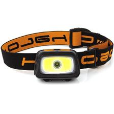 STIRNLAMPE FOX HALO MULTI COLOUR HEADTORCH VERSTELLBARES GUMMISTIRNBAND