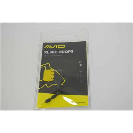 STOP APPATS AVID CARP RIG DROPS - XL OCCASION
