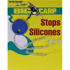 STOP SILICONE
